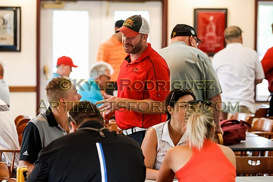 2018 Friends of Gryphon Football Golf Tourney July 27 2018